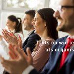 De ondernemingspersoonlijkheid